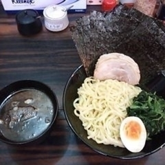 横浜家系ラーメン 樹家の写真