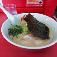 ラーメン山岡家 野幌店の写真