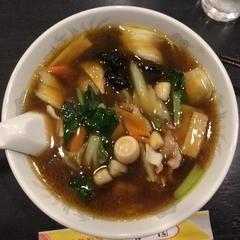 中華料理 唐園の写真