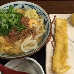 丸亀製麺 大和店の写真