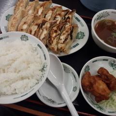 日高屋 赤羽東口店の写真