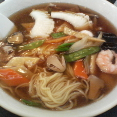 中華料理 精華園の写真