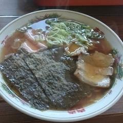 松美食堂の写真