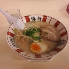 博多ラーメン麺王 日田店の写真