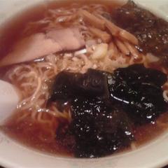中国料理 藤華軒の写真