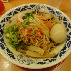 九州らーめん亀王 江坂店の写真