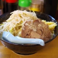 麺屋勝武の写真