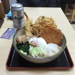 名代 箱根そば 千歳烏山店の写真