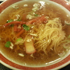 中華料理 三勝菜館の写真