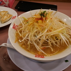 おおぎやラーメン 長野軽井沢店の写真