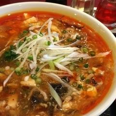 李記 担担麺食堂の写真