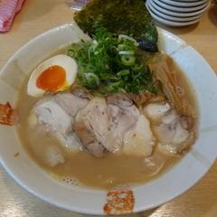 麺屋 真斗の写真