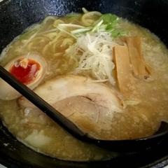 らー麺道 味ろくの写真