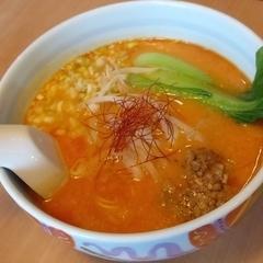 情熱タンタン麺 あっぱれ家 磐田店の写真