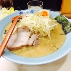 ラーメン青木亭 西新井店の写真