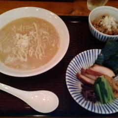 SOULMEN魂麺の写真
