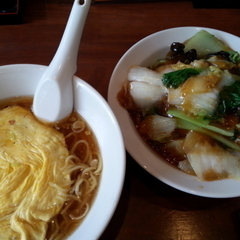 台湾料理 長楽 高崎店の写真