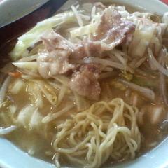 中華料理 来集軒の写真