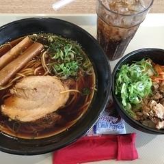 金久右衛門 三井アウトレットパーク滋賀竜王店の写真