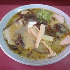 味乃文化城 文化ラーメンの写真