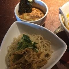 麺家 竹卓の写真