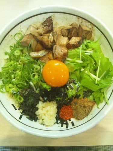 「キミスタ」@麺屋 はなび 弥富店の写真