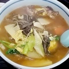 焼肉中華 牡丹江飯店の写真