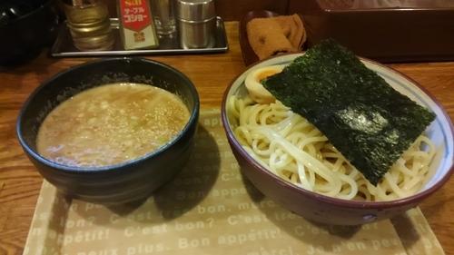 「ごまつけ麺 ¥750」@らーめん専門店 激アツ! めん蔵の写真