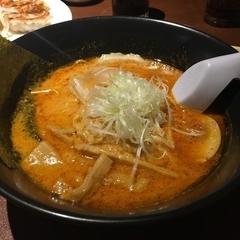 夜食屋ラーメン 民民 浜松千歳町本店の写真