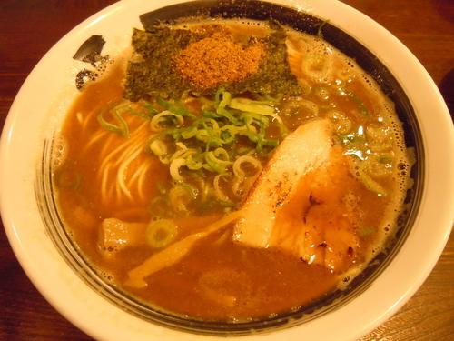「節嗎」@ばり嗎 東松山店の写真