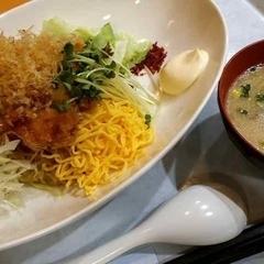 蓮田下りSAレストランの写真