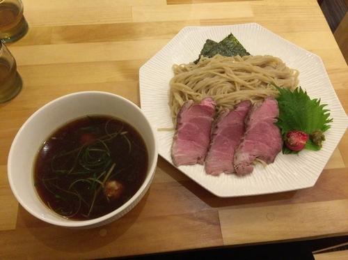 「つけ麺 姫路 1000円」@姫路麺哲の写真