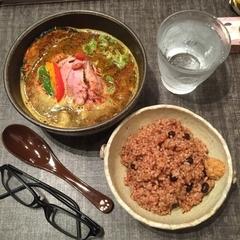 薬膳スープカレー・シャナイアの写真
