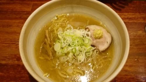 「味噌ラーメン」@らーめん 福籠の写真