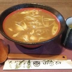 田奈加の写真