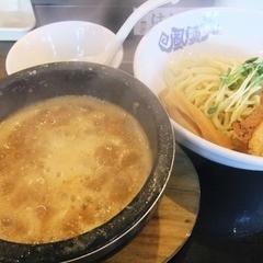 超濃厚つけ麺・ラーメン 風雲丸 帝京大学前店の写真