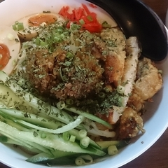 拉麺 丸哲の写真
