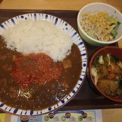 すき家 広島深川店の写真