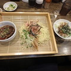 新・和歌山ラーメンばり馬 深川店の写真
