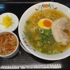 餃子の王将 国道大久保店の写真