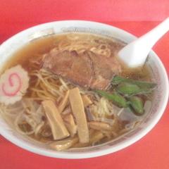 中華料理 大勝軒の写真