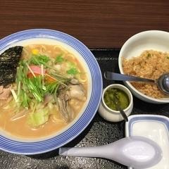リンガーハット 阪急大井町ガーデン店の写真