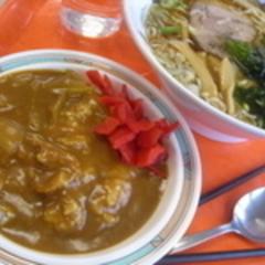 江東運転免許試験場 食堂の写真