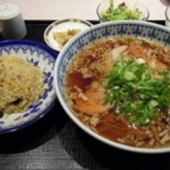 中国菜館 志苑 本店の写真