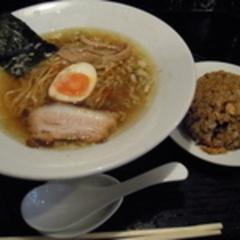 信濃神麺 烈士洵名の写真