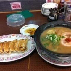 餃子の王将 高茶屋店の写真