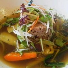 自然派レストラン グレイト(GR8)の写真