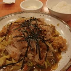 カレーハウスCoCo壱番屋 鶴見中央店の写真