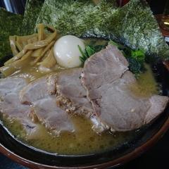 横浜家系ラーメン 大天空丸の写真
