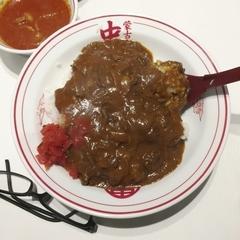 蒙古タンメン 中本 新宿店の写真